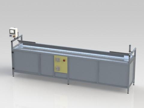 FP20 – Foratrice per rete da 20 mm.